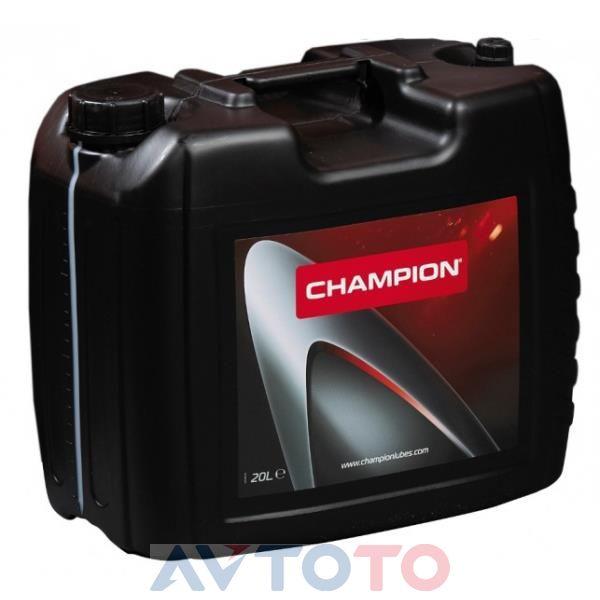 Трансмиссионное масло Champion Oil 8201158