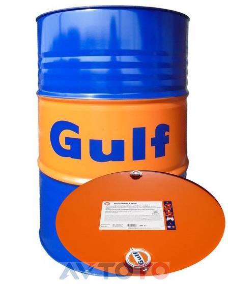 Моторное масло Gulf 5056004113067
