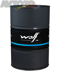 Моторное масло Wolf oil 15W-40 8319044