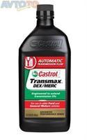 Трансмиссионное масло Castrol 079191004623