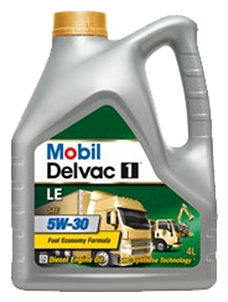 Моторное масло Mobil 152252