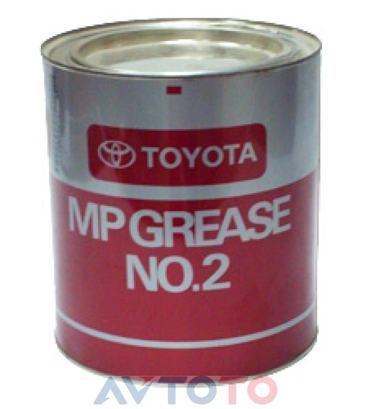 Смазка Toyota 0888700100