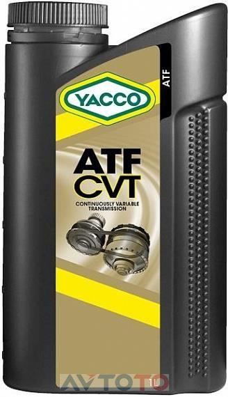 Трансмиссионное масло Yacco 353725