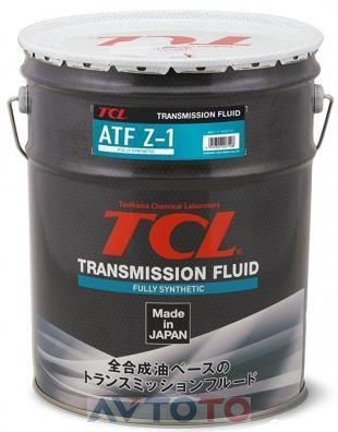Трансмиссионное масло TCL A020TYZ1