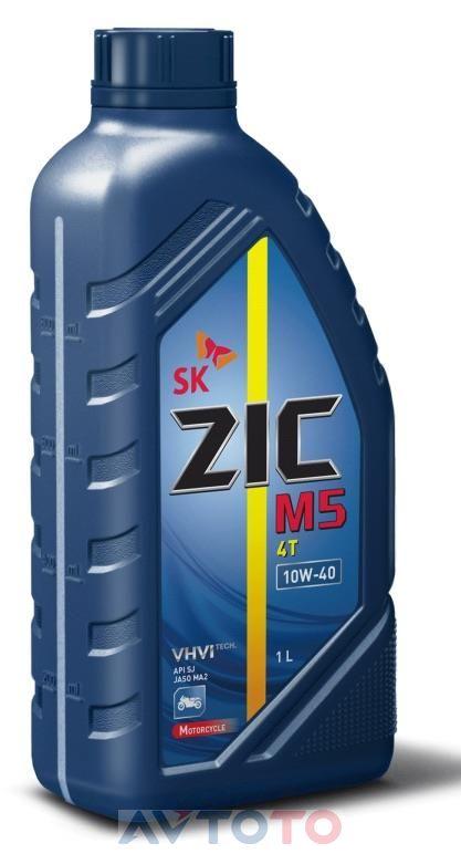 Моторное масло ZIC 137212