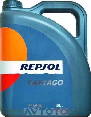 Трансмиссионное масло Repsol 6035R