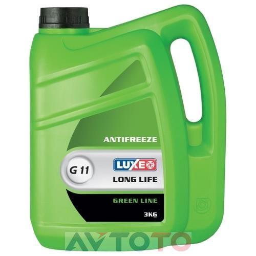 Охлаждающая жидкость Luxe 695