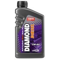 Моторное масло Teboil 031252