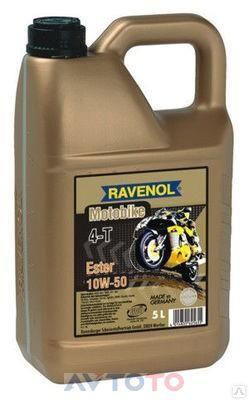 Моторное масло Ravenol 4014835702257
