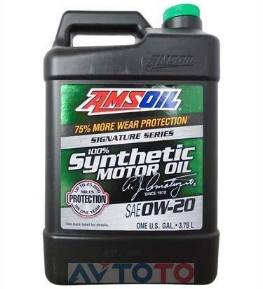 Моторное масло Amsoil ASM1G