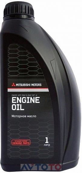 Моторное масло Mitsubishi MZ320190