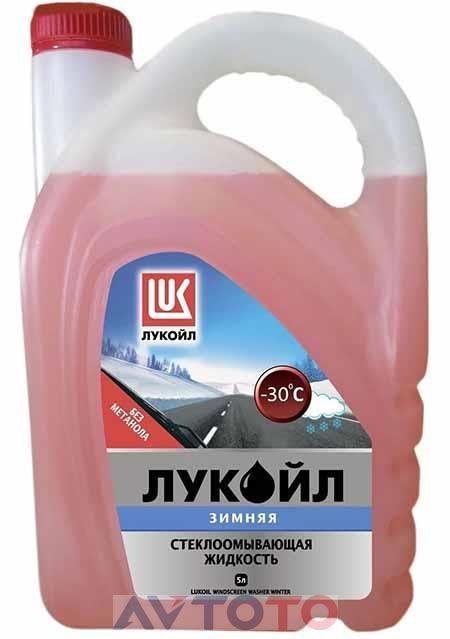 Жидкость омывателя Lukoil 1714810