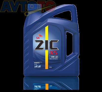 Моторное масло ZIC 162622