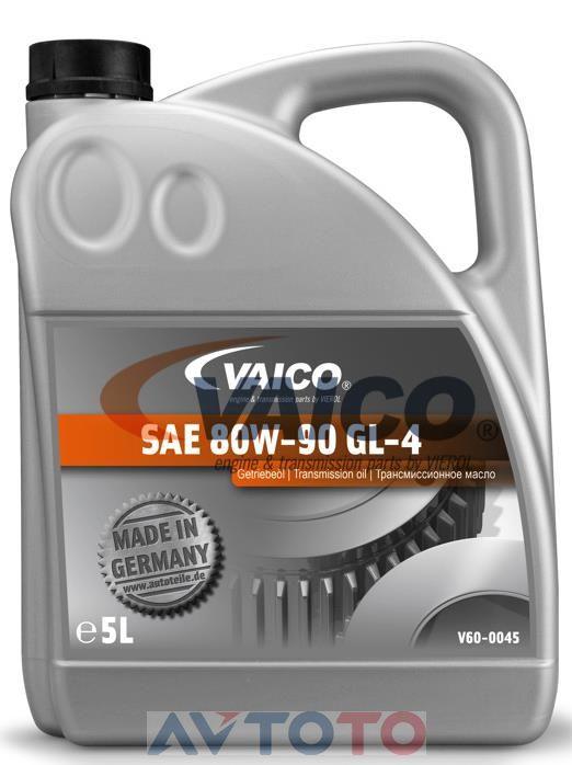 Трансмиссионное масло Vaico V600045