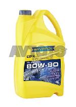 Трансмиссионное масло Ravenol 4014835734791