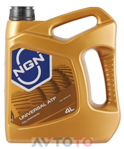 Трансмиссионное масло NGN Oil ATFUNIVERSAL4L