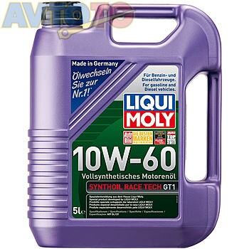 Моторное масло Liqui Moly 1944