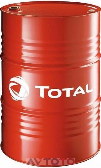 Трансмиссионное масло Total 201602