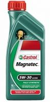 Моторное масло Castrol 58562