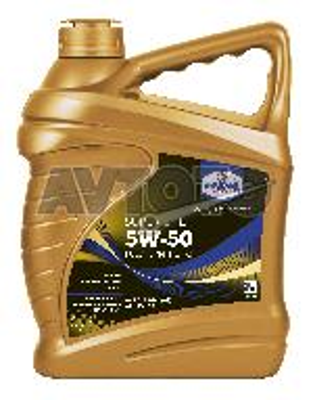 Моторное масло Eurol E1000934L