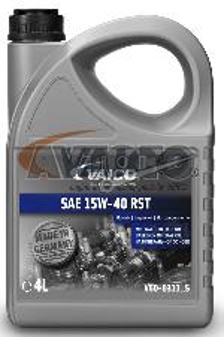 Моторное масло Vaico V600311S
