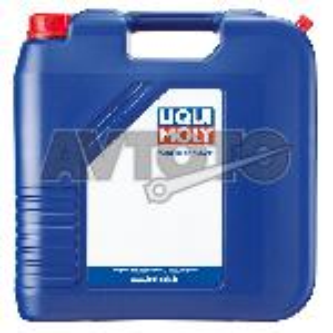 Моторное масло Liqui Moly 3854