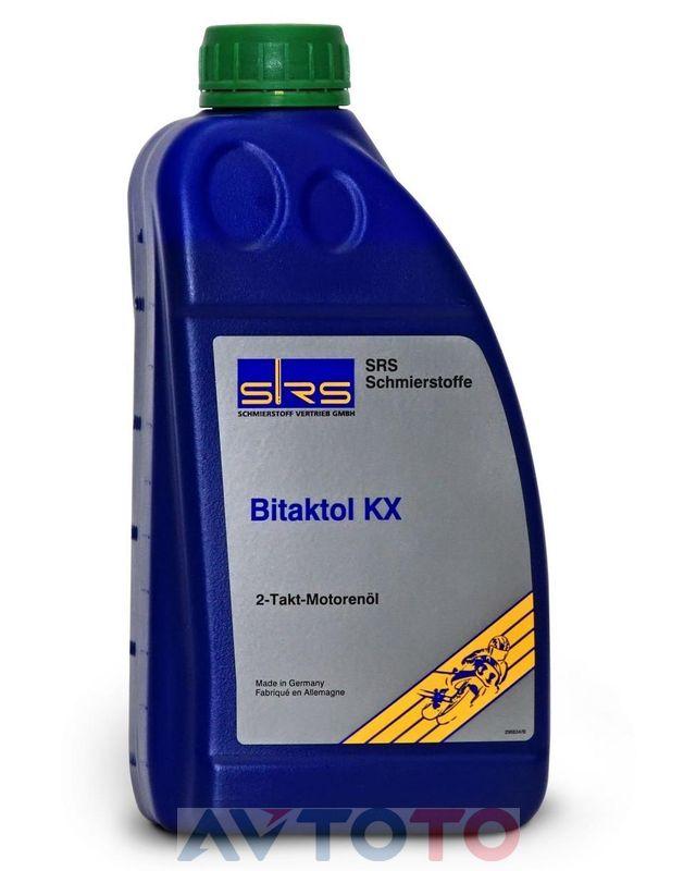 Моторное масло SRS 4033885000366