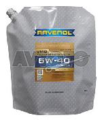 Моторное масло Ravenol 4014835848160
