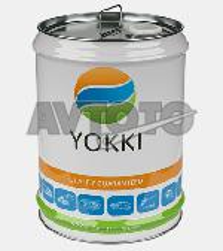Моторное масло Yokki YSS1040CF20