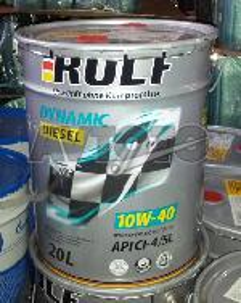 Моторное масло Rolf 108088