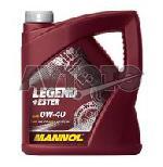 Моторное масло Mannol 4036021404400