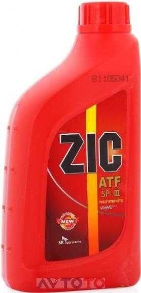 Трансмиссионное масло ZIC 137123