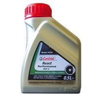 Тормозная жидкость Castrol 21878