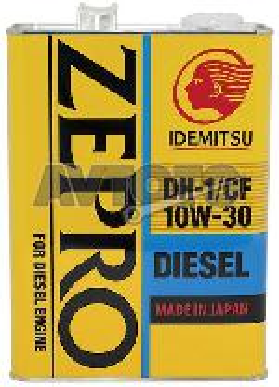 Моторное масло Idemitsu 2862004