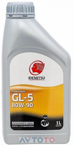 Трансмиссионное масло Idemitsu 30305045724