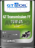 Трансмиссионное масло Gt oil 8809059407806