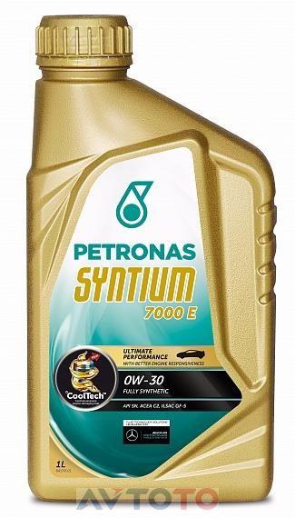 Моторное масло PETRONAS SYNTIUM 18551619