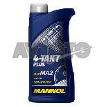 Моторное масло Mannol 1400