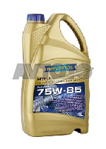 Трансмиссионное масло Ravenol 4014835719699