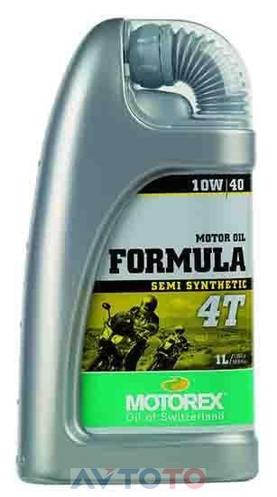 Моторное масло Motorex 301596