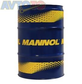 Моторное масло Mannol 1208