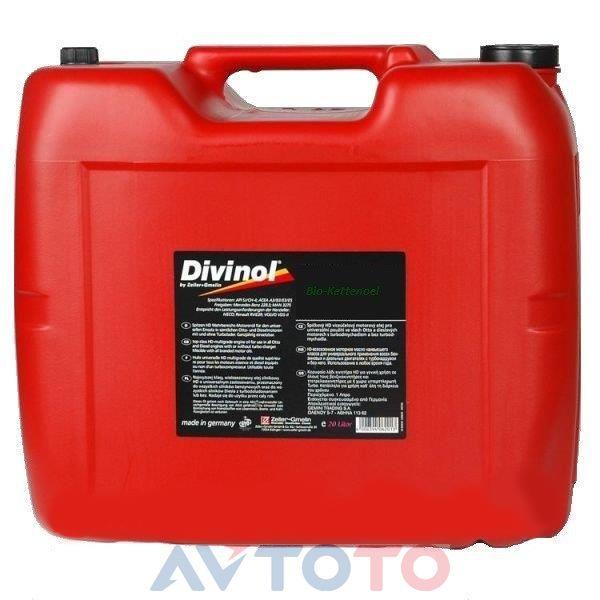 Моторное масло Divinol 07440K030
