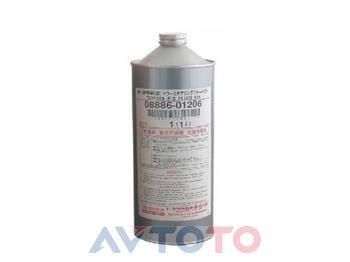Гидравлическая жидкость Toyota 0888601206