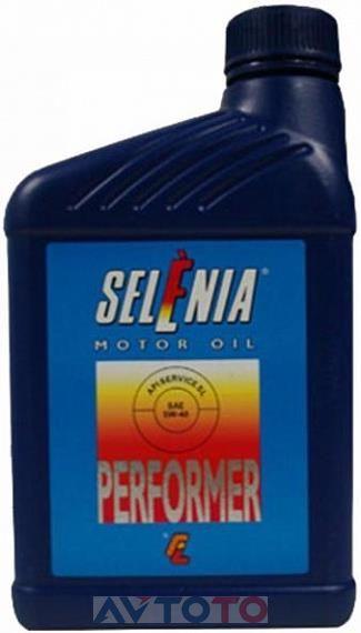 Моторное масло Selenia 11629318