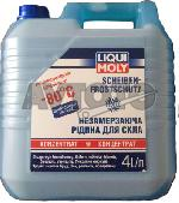 Жидкость омывателя Liqui Moly 8839