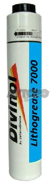 Смазка Divinol 27630P053