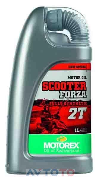 Моторное масло Motorex 300827