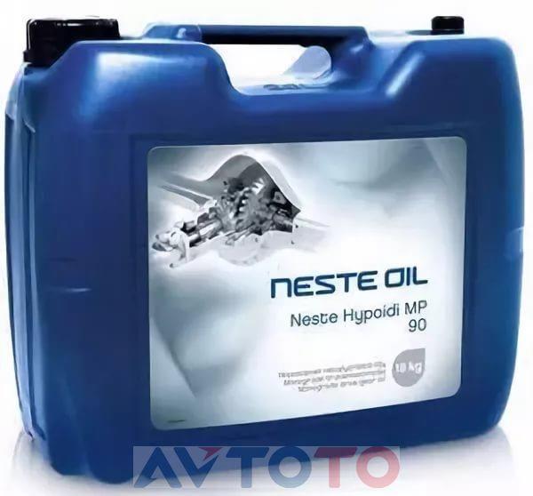 Трансмиссионное масло Neste 242920