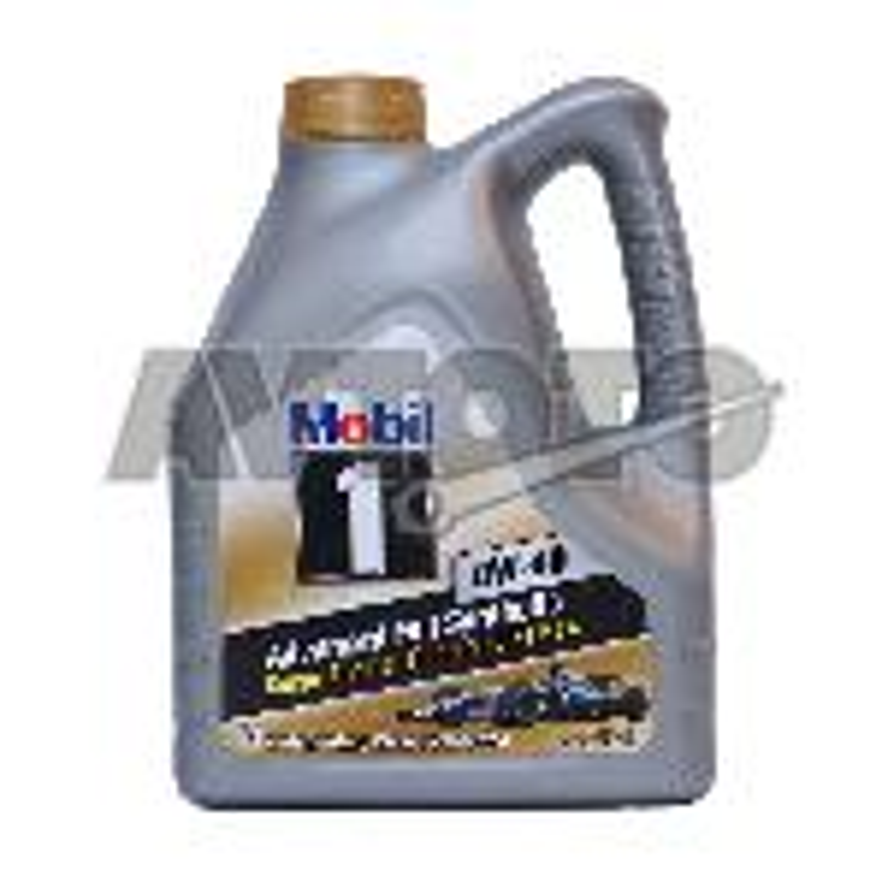 Моторное масло Mobil 152081