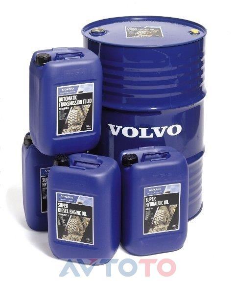Охлаждающая жидкость Volvo 9437652